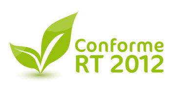 Bureau études thermiques calculs réglementaires neuf conforme à la RT 2012